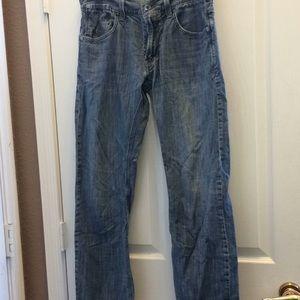 Men's Levi's 514 jeans 32 x 32